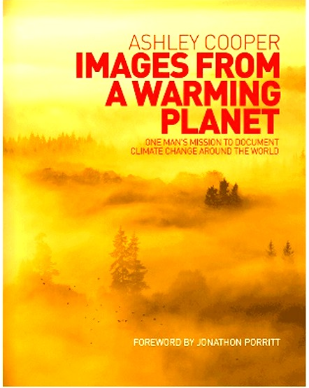 Book Warming Planet