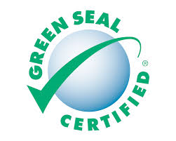 Green Seal Label