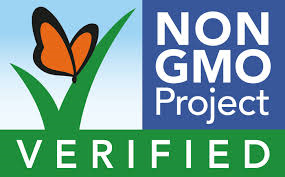 NON-GMO Modified label